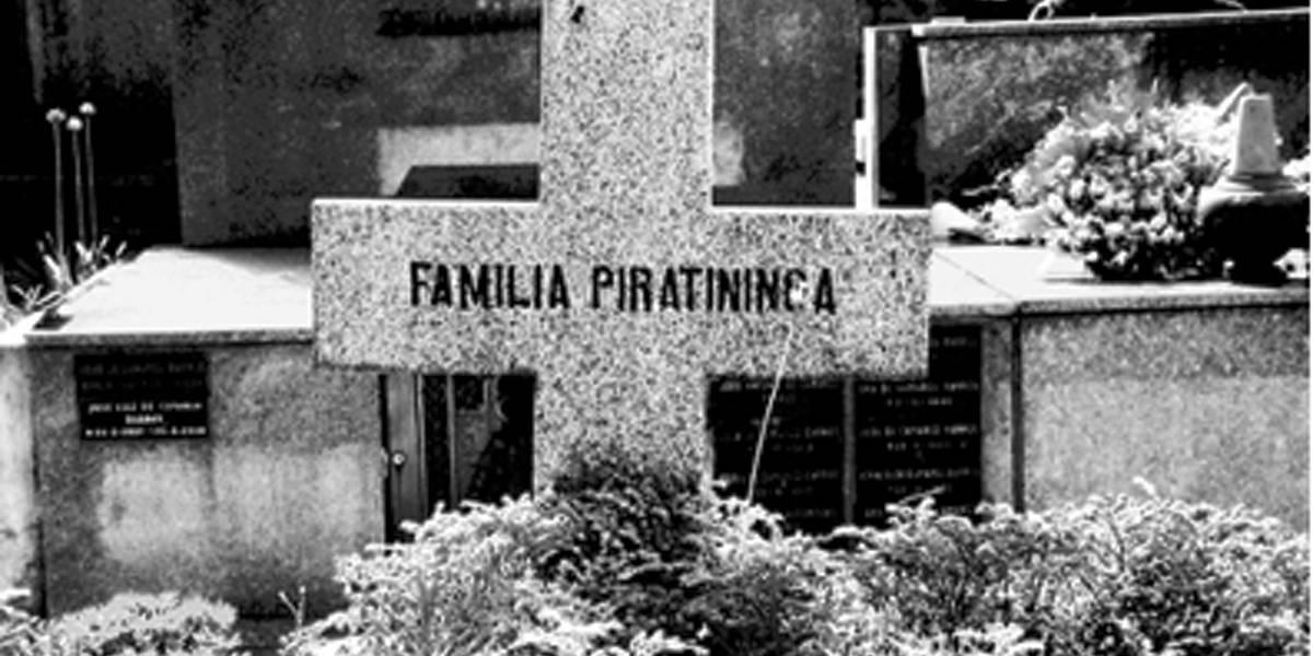 Passeio revela escravos do ABC enterrados em São Paulo