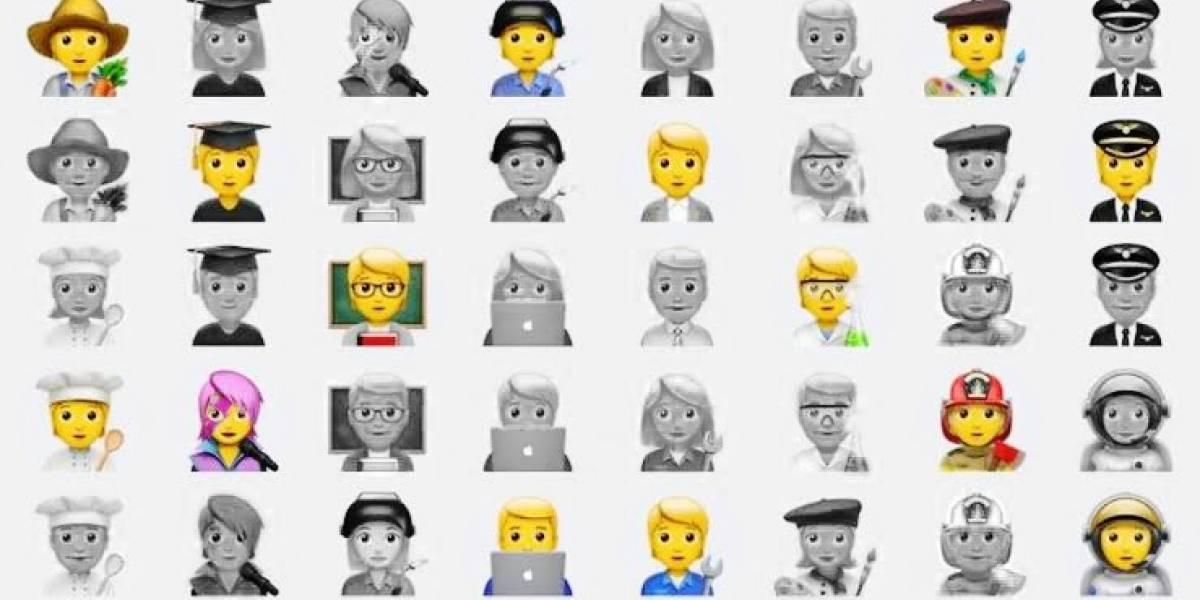 Apple Estreia Emojis De Genero Neutro No Ios 13 2 Metro Jornal
