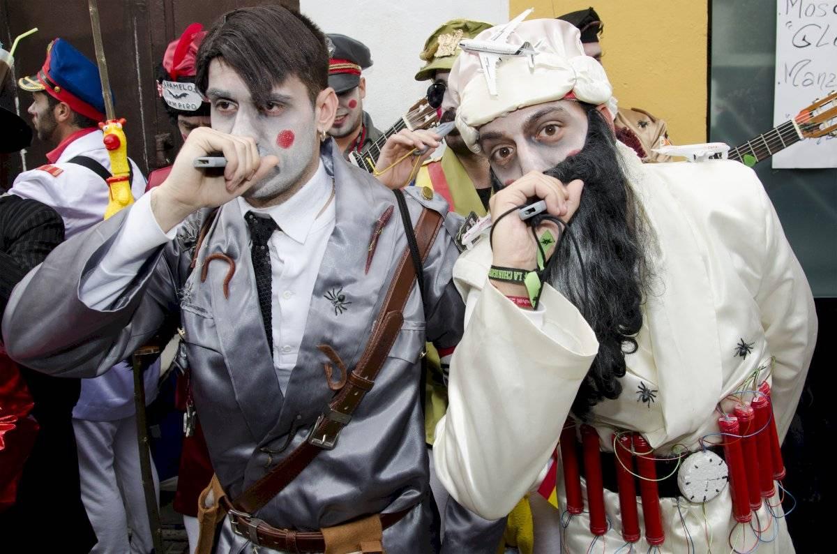 Halloween: Consejos para hacer un disfraz con muy poco dinero
