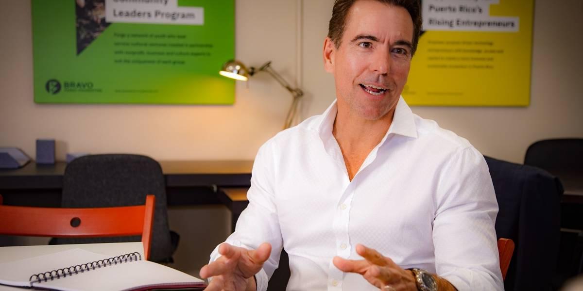 Abren convocatoria para programa Rising Entrepreneurs de Bravo Family Foundation