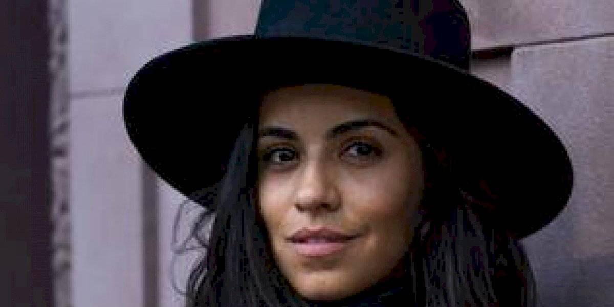 Olga Segura la productora mexicana que está conquistando Hollywood