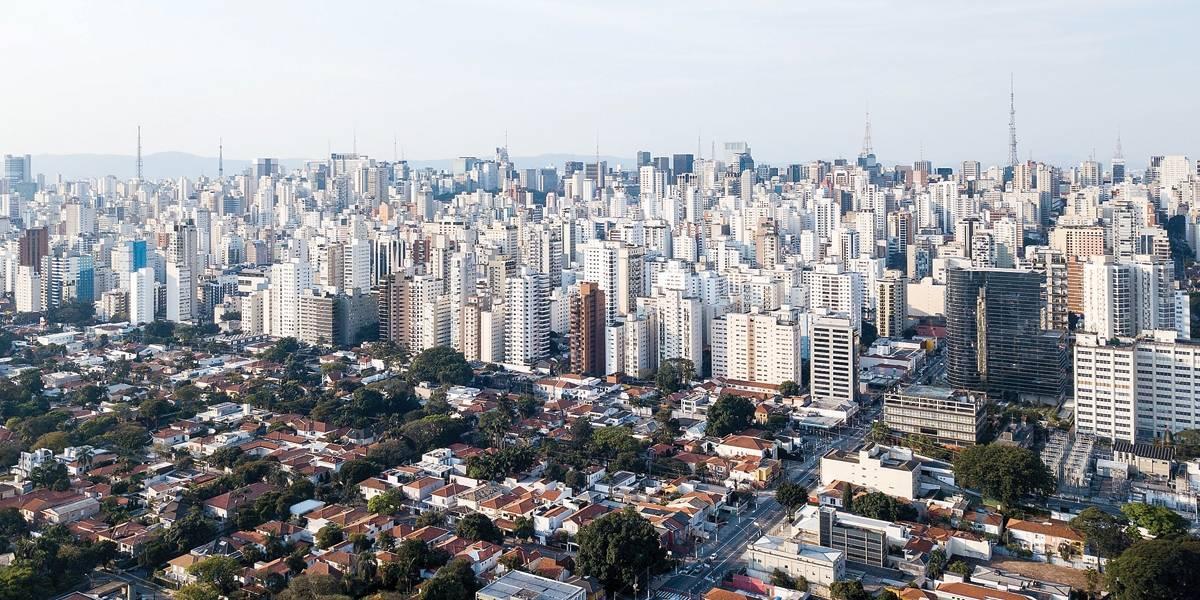 São Paulo propõe elevar altura máxima de prédios novos