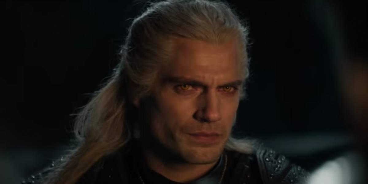 Henry Cavill coloca Geralt em ação no novo trailer de 'The Witcher'