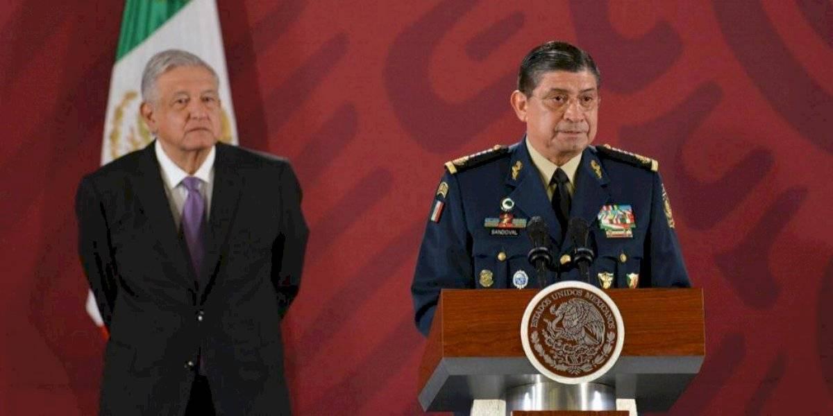 José Verde Montes, responsable del operativo para detener a Ovidio: Sedena