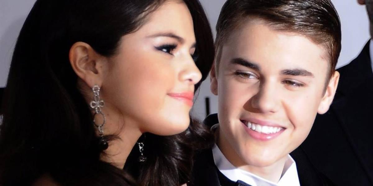 Confesiones de la relación tóxica de Selena Gómez  con Justin Bieber