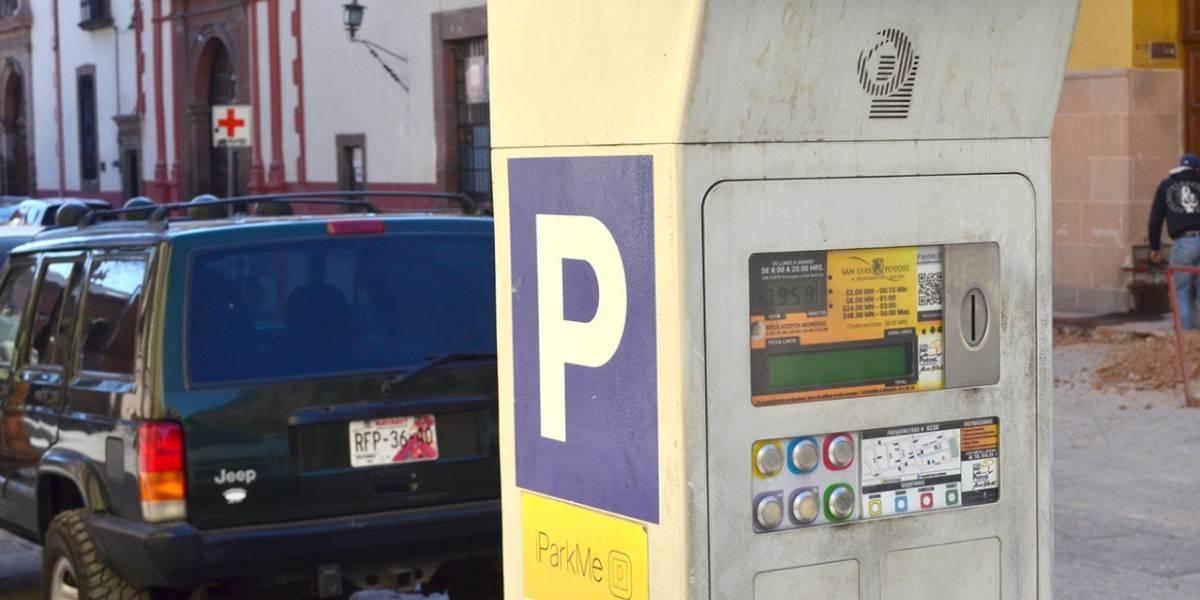 México: Gobierno de San Luis Potosí prohibirá el uso de iParkMe