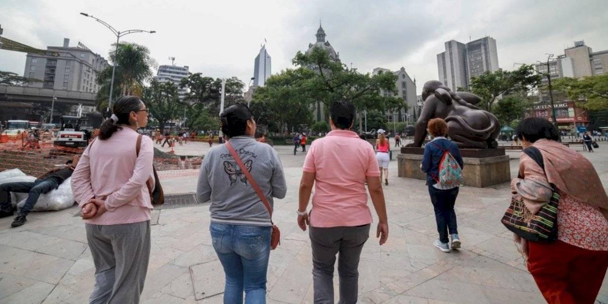 El tour con el que puede conocer la historia, la arquitectura y el arte de Medellín