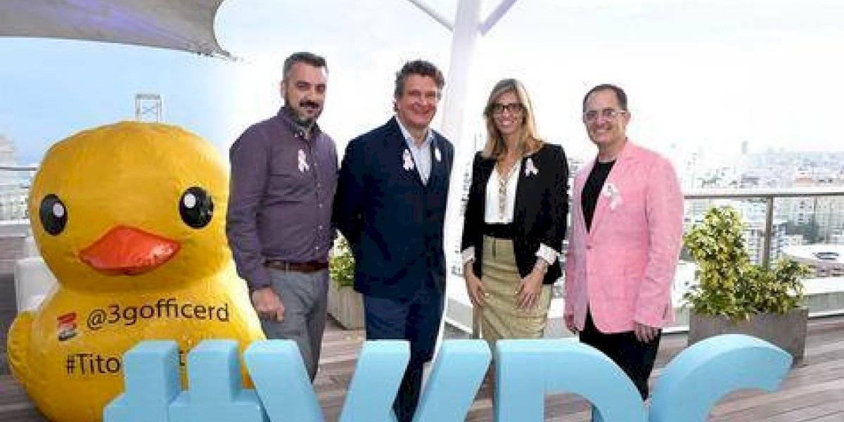 #TeVimosEn: 3g office celebró la cuarta edición de la Workplace Design Conference (WDC) en el país