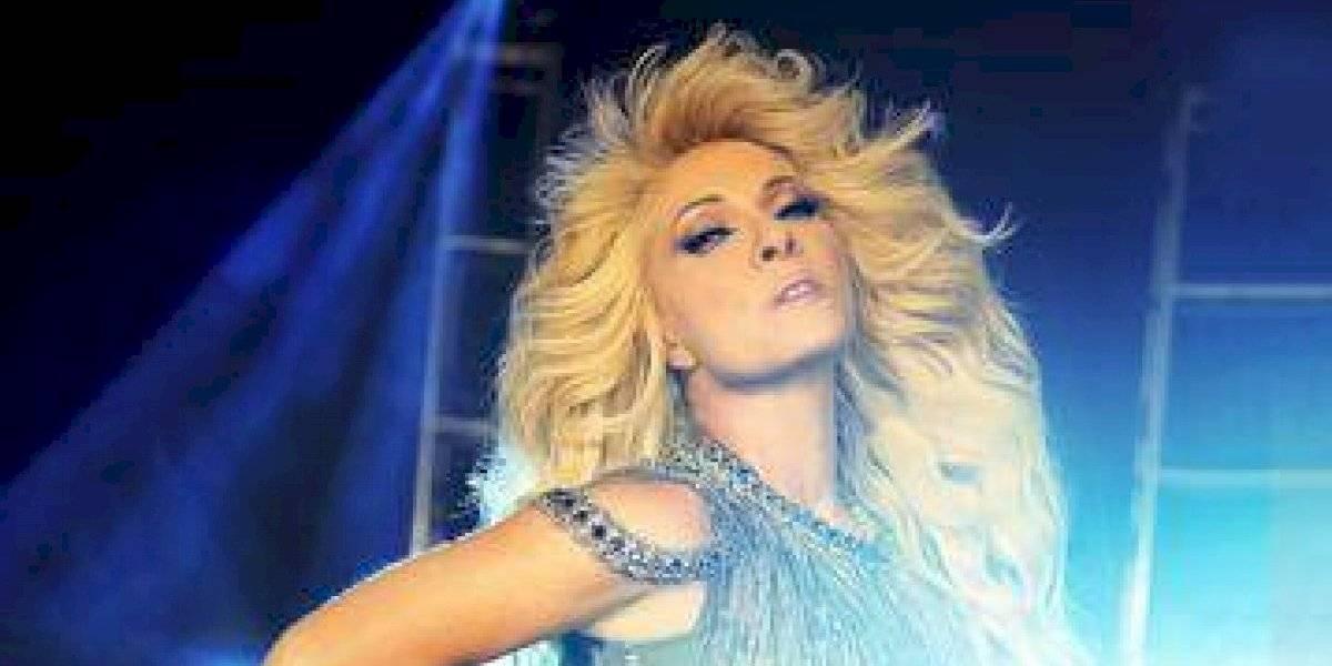 Yuri cantará el 23 de noviembre y Natalia Jiménez el 27