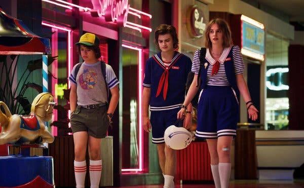 Stranger Things 4: mira acá el primer adelanto de la nueva temporada