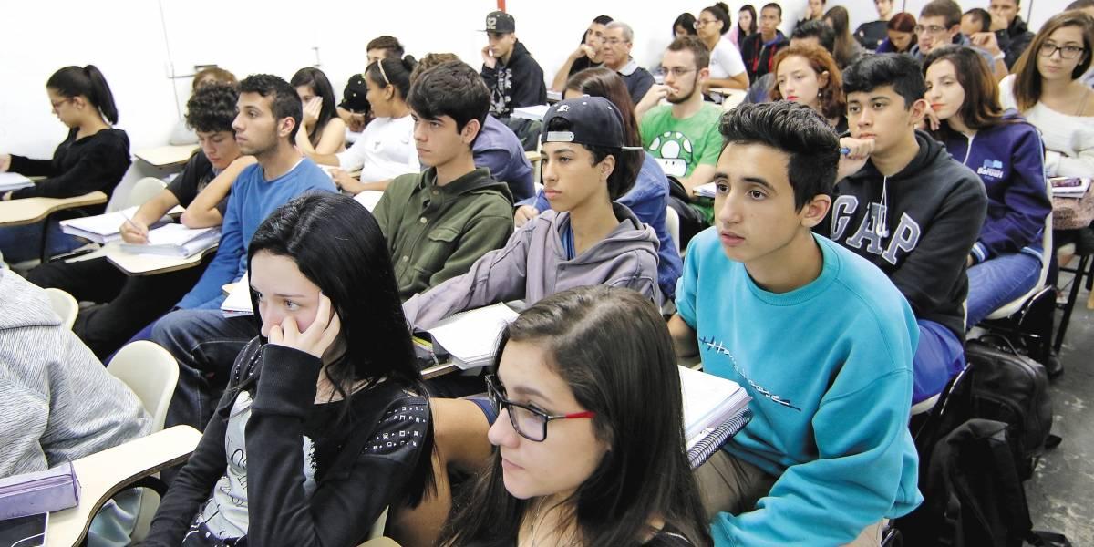 Vestibular: confira calendário de provas das universidades públicas de São Paulo