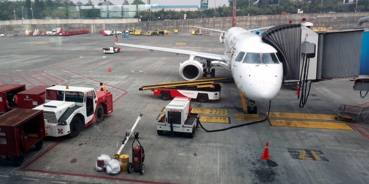 La administración del aeropuerto La Aurora pasará a manos de la Municipalidad de Guatemala