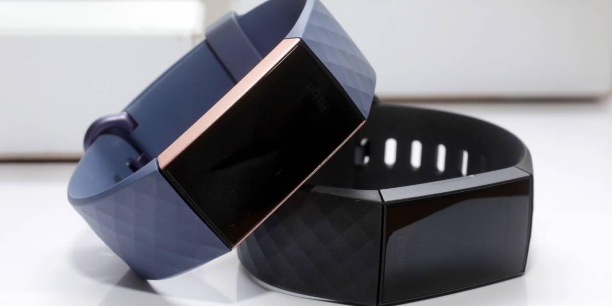Alphabet, de Google, compra Fitbit por 2 mil 100 mdd