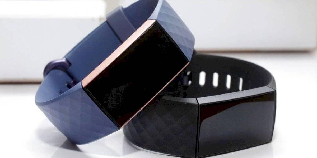 Sociedad matriz de Google adquiere Fitbit