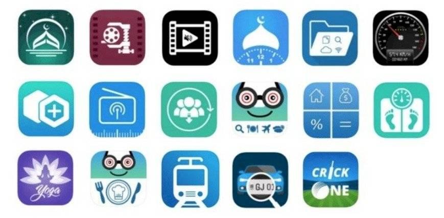 Las 50 aplicaciones que eliminará Google y Apple