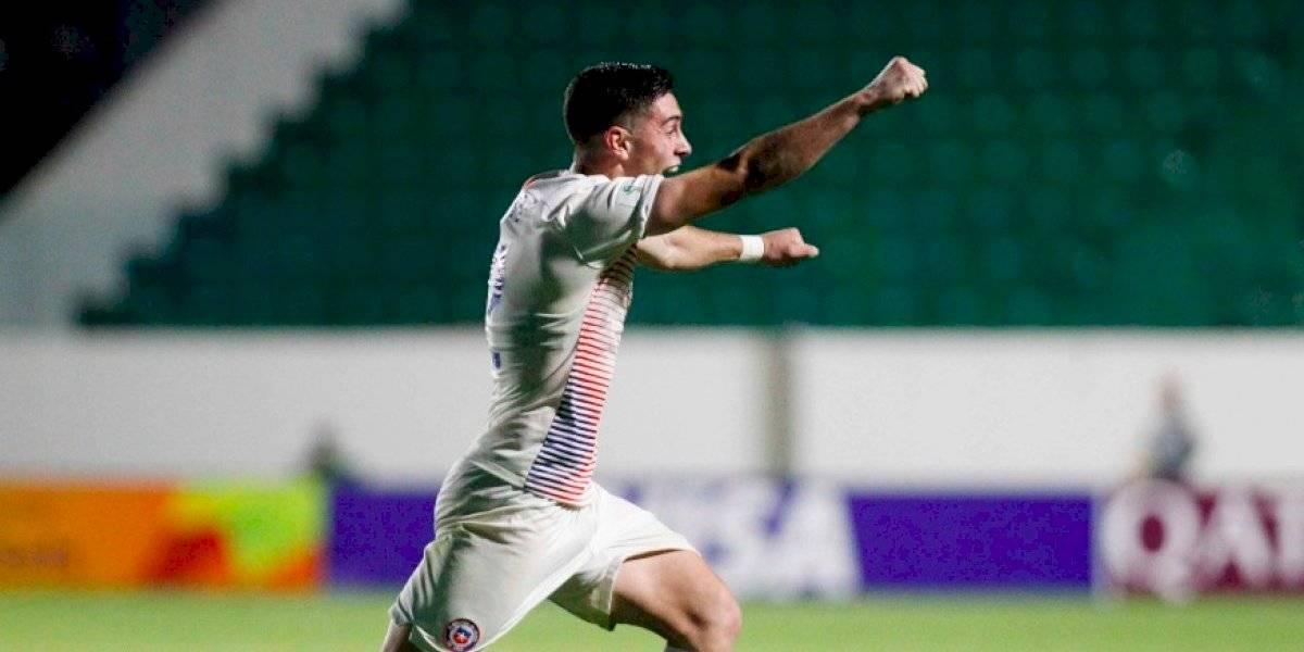"""""""Vamos a ir a buscar la victoria"""": La Roja sub 17 enfrenta a Corea del Sur con el objetivo de ingresar a los octavos de final del Mundial de Brasil"""