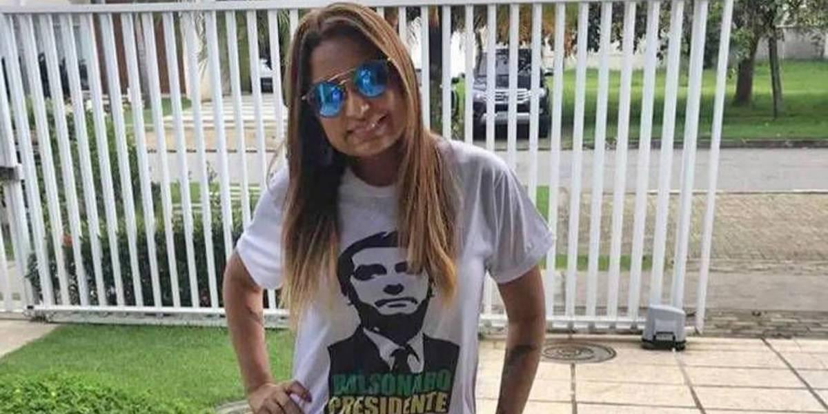 Promotora que exibiu apoio a Bolsonaro sai do caso Marielle