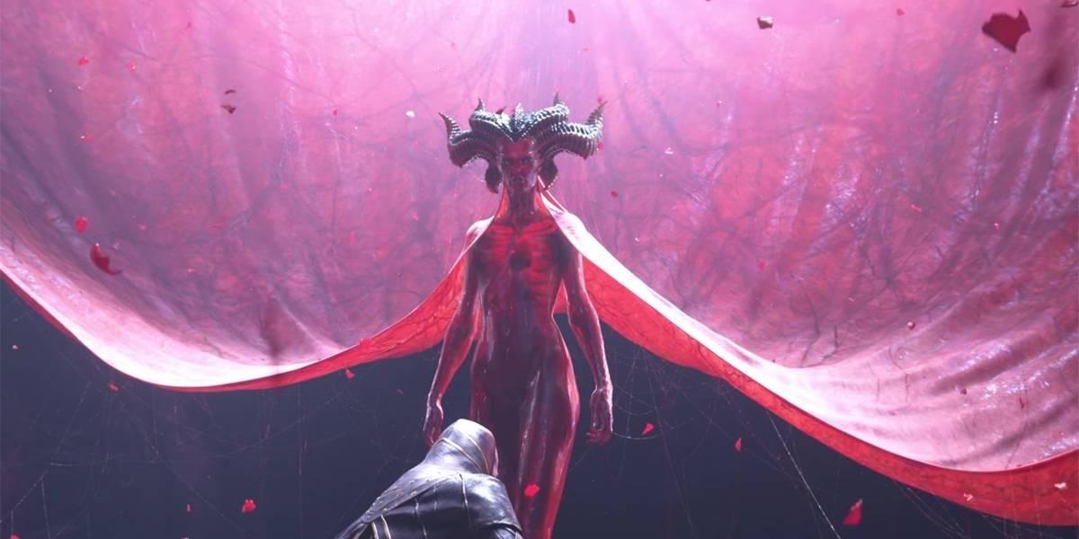 Blizzard lança trailer cinemático de Diablo IV