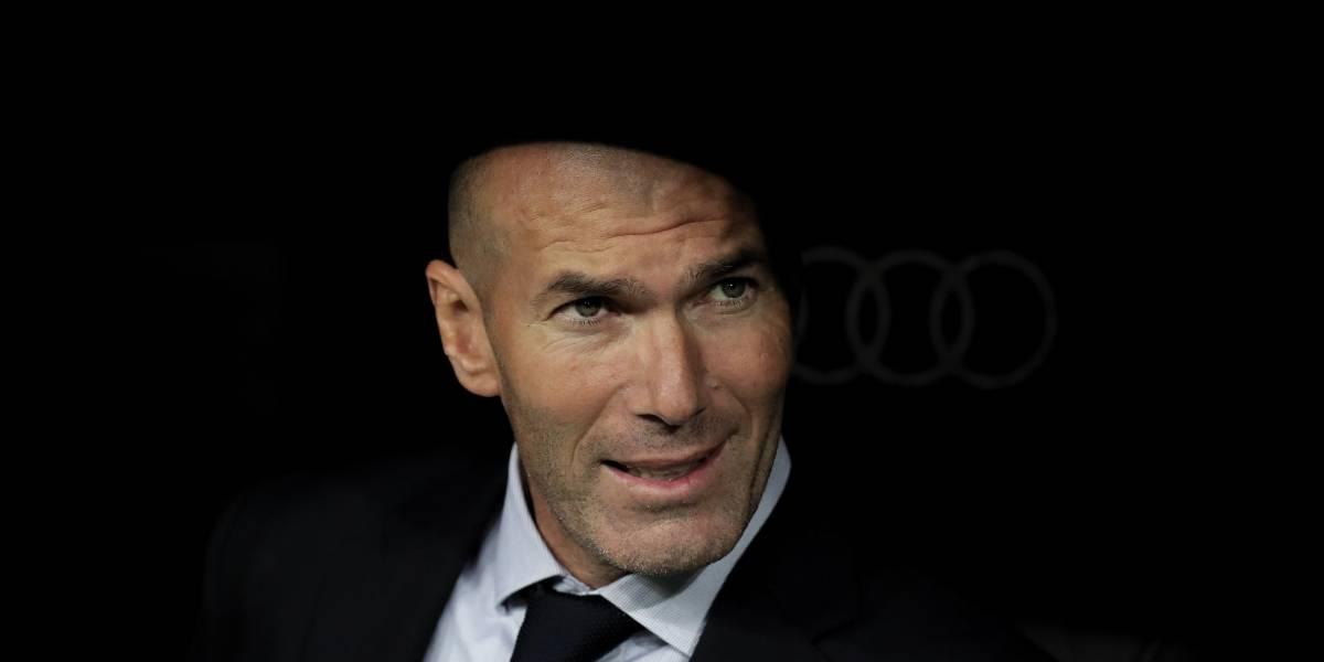 Zinedine Zidane aclara futuro de Gareth Bale