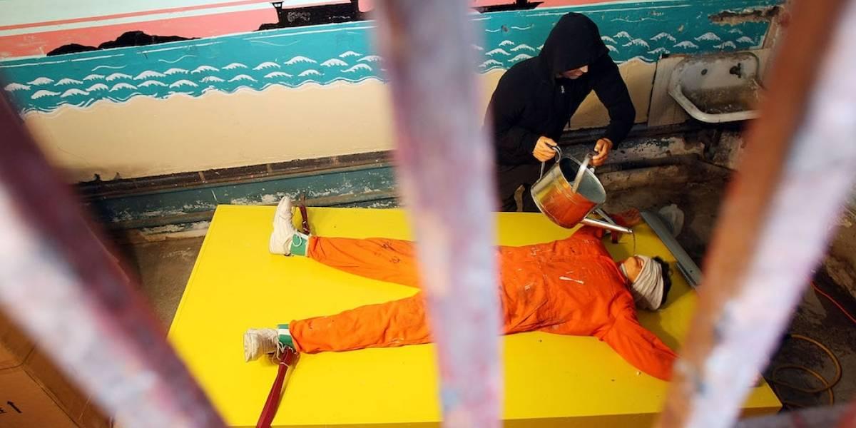 Joven fue torturado durante 18 años hasta que enloqueció y murió