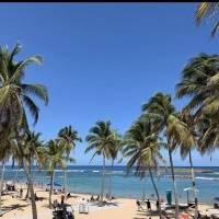 Balneario El Escambrón cerrará el fin de semana por efectos de huracán Elsa