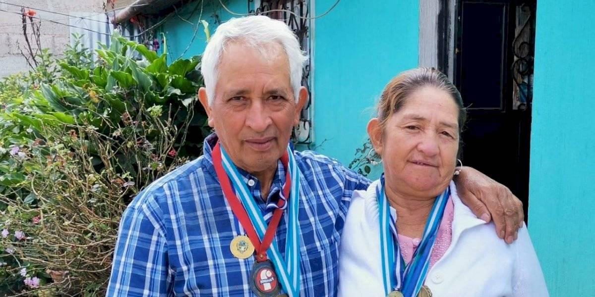 Mamá de Manuel Rodas revela el presagio que tuvo en la Vuelta a Guatemala