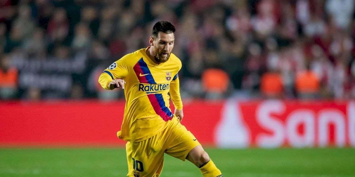 Levante vs. Barcelona: el club blaugrana, a defender la punta