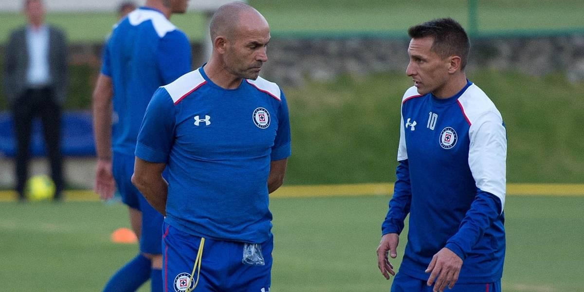 Paco Jémez regresa para dirigir al Cruz Azul