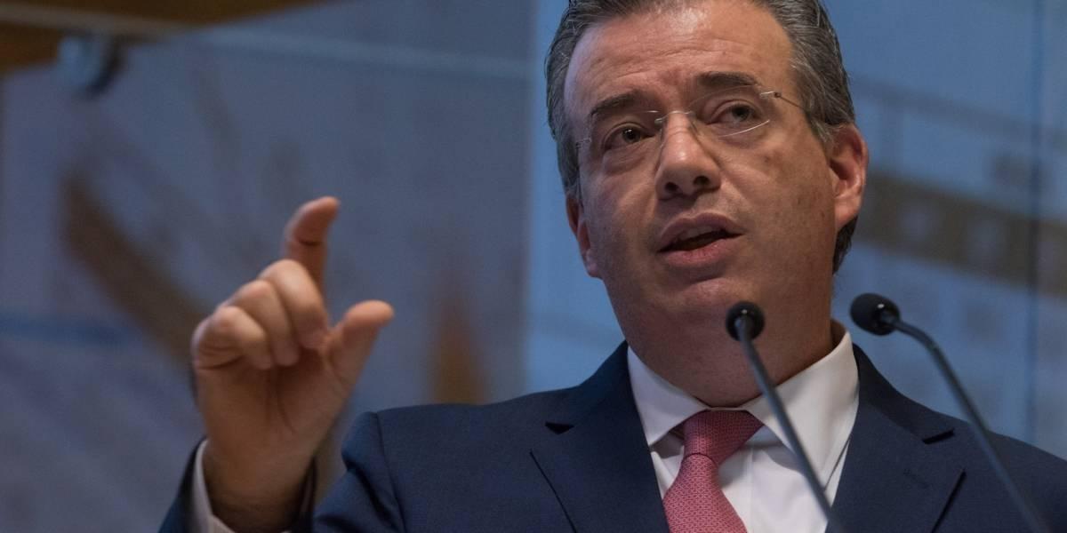 Economía mexicana se encuentra estancada, señala Díaz de León