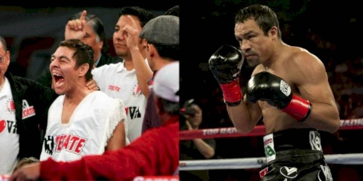 ¿Qué mexicanos han conseguido cuatro campeonatos mundiales en divisiones diferentes?