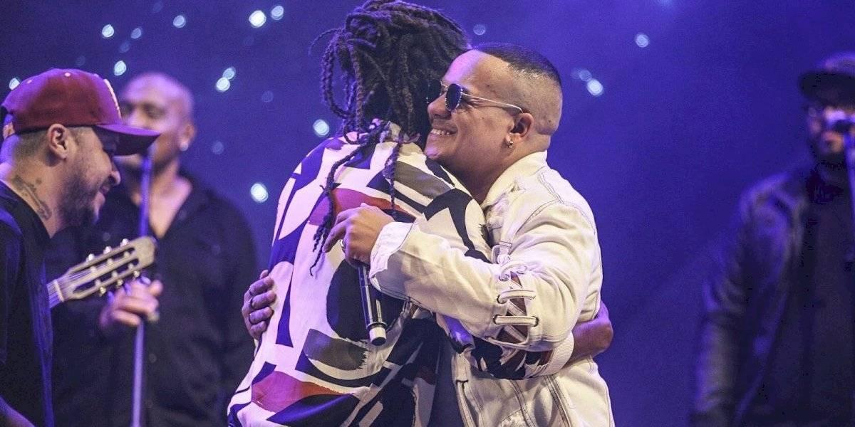 Em parceria com Pixote, Vitinho lança single 'Sem Perceber'