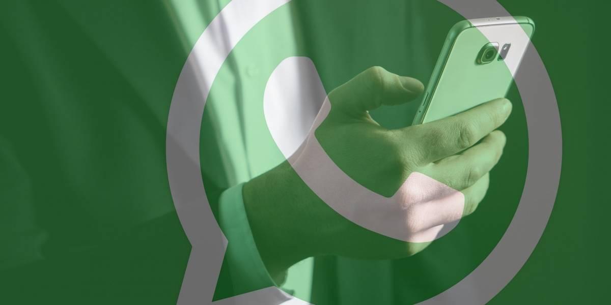 Israel niega participación en ciberataque a WhatsApp
