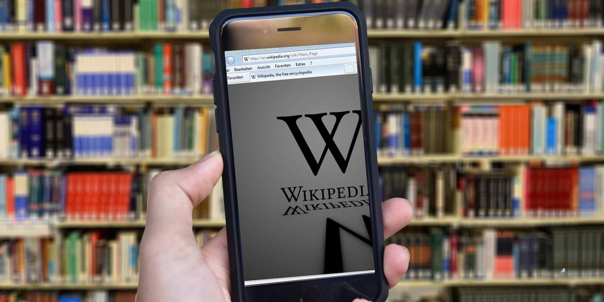La red de Wikipedia WT: Social promete desplazar a Facebook