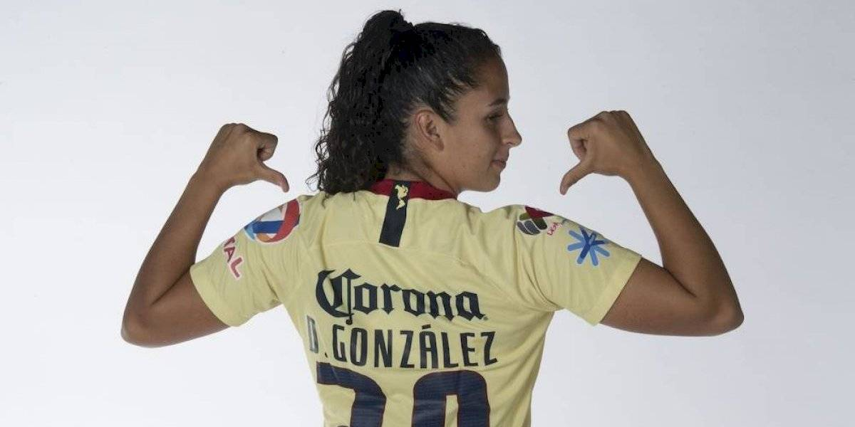 ¿Quién era Diana González, futbolista del América Femenil?