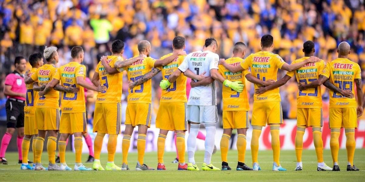 Liga MX guarda minuto de silencio en memoria de Diana González
