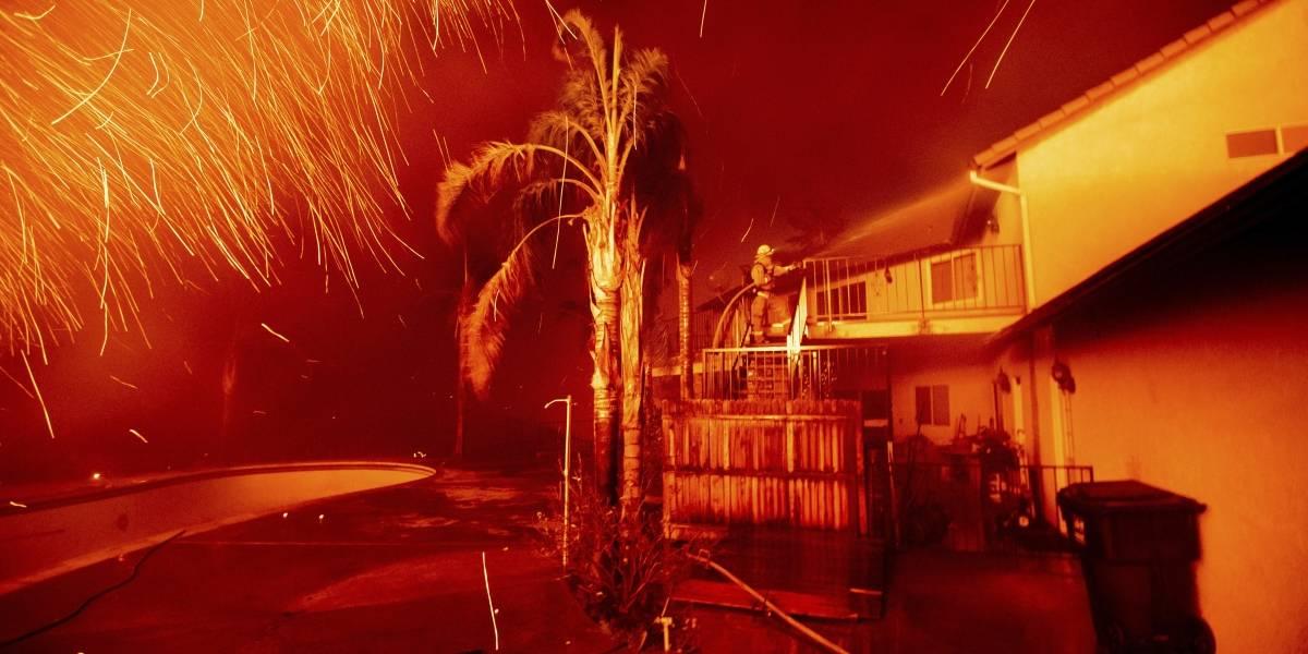 Australia promete millones para recuperarse de los incendios