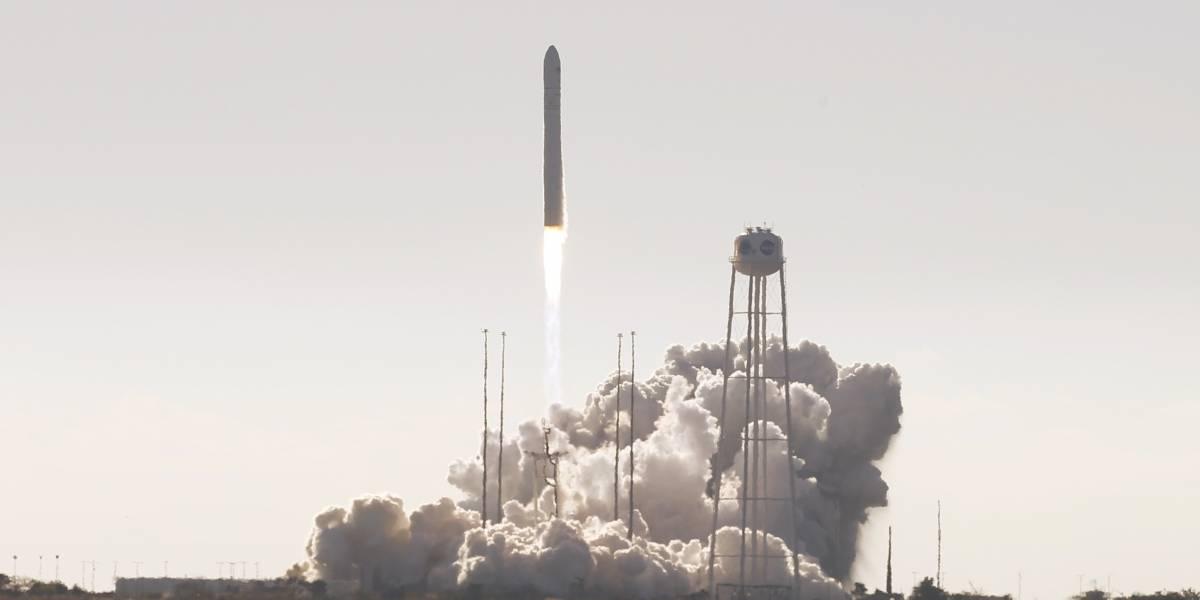 Astronautas experimentarán cocinar galletas en el Espacio