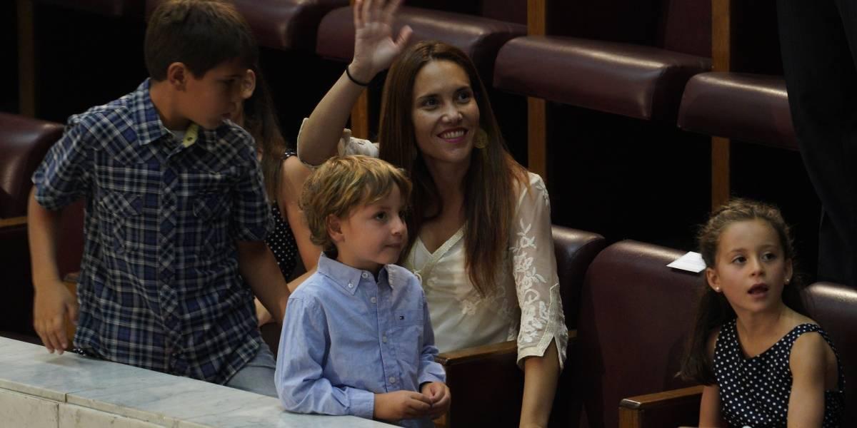 Como cualquier ciudadana: revelan que Carabineros cuidó casa de hija de Piñera durante sus vacaciones