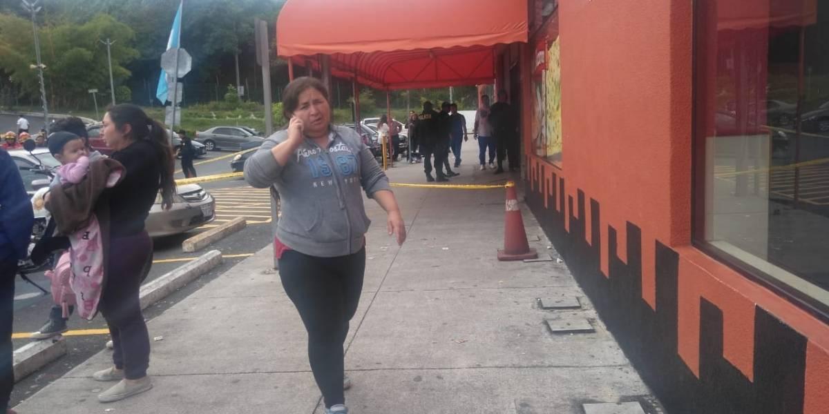 Megapaca se pronuncia luego de un ataque armado en una de sus tiendas