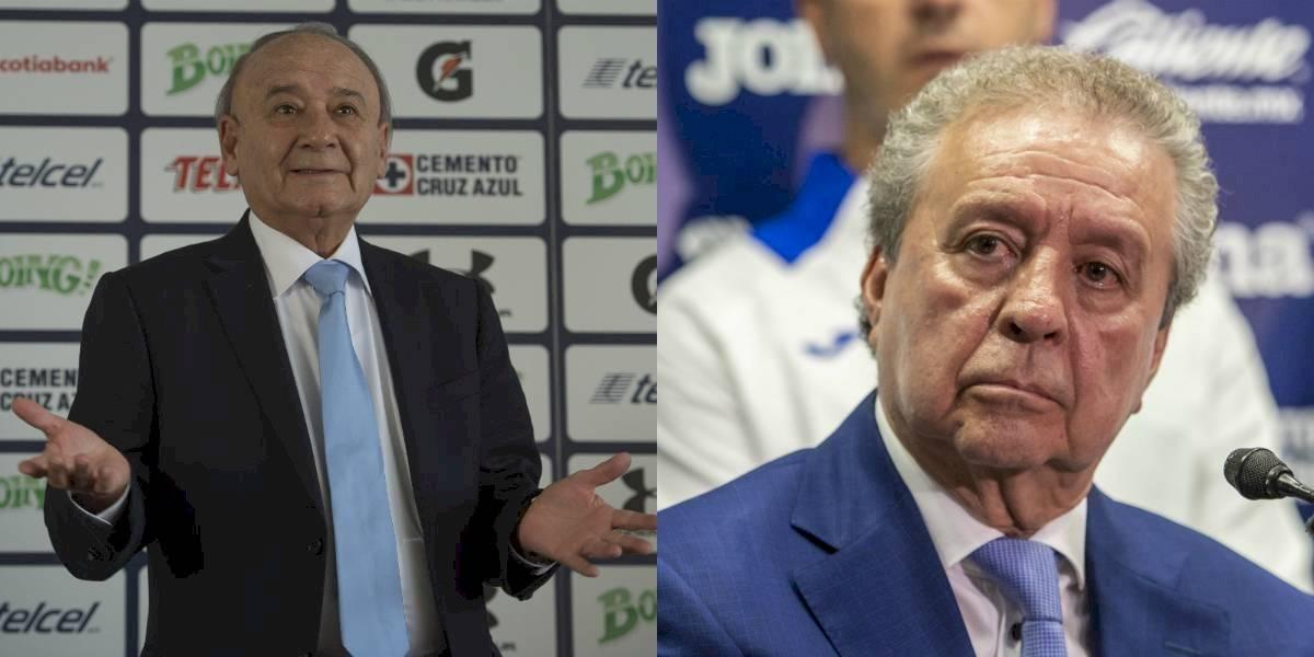 Opositores en Cooperativa de Cruz Azul buscan destitución de Billy Álvarez y Garcés