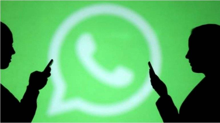 Archivo de video permite espiar chats de WhatsApp