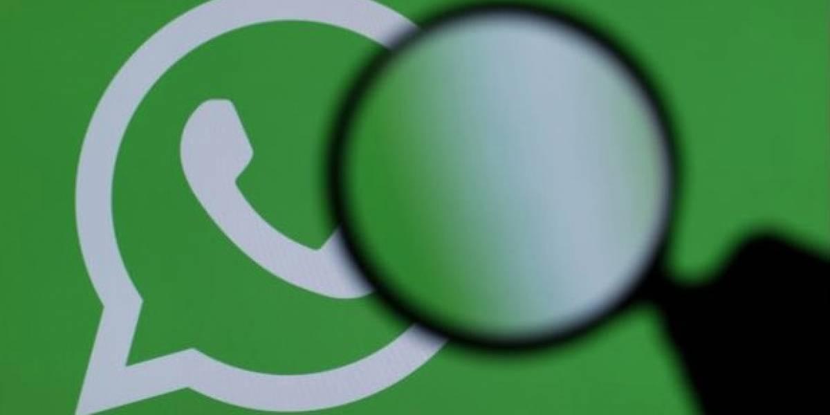 WhatsApp: 'El Virus Espía', que esta invadiendo los teléfonos celulares de la India