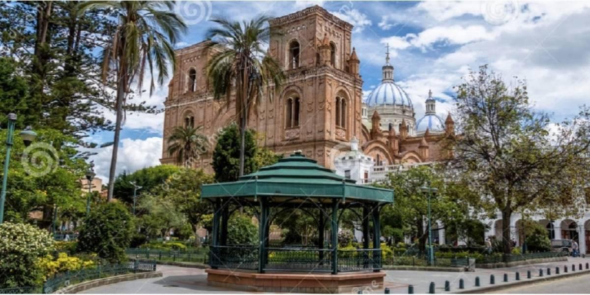 Cuenca: Fundación de 'Santa Ana de los Cuatro Ríos de Cuenca' - 199 años de Independencia
