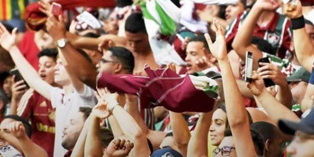Federação do RJ processa Fluminense e Botafogo por oposição ao retorno do futebol