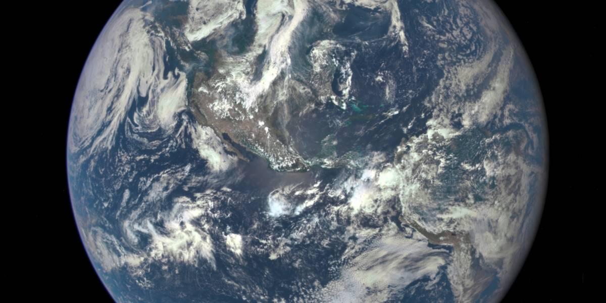 Asteroide pasó desapercibido entre la Tierra y satélites