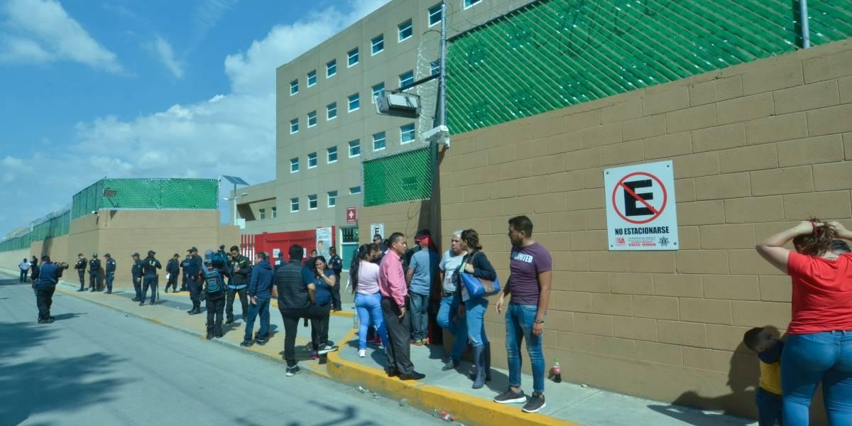 Familia donará órganos del alcalde de Valle de Chalco