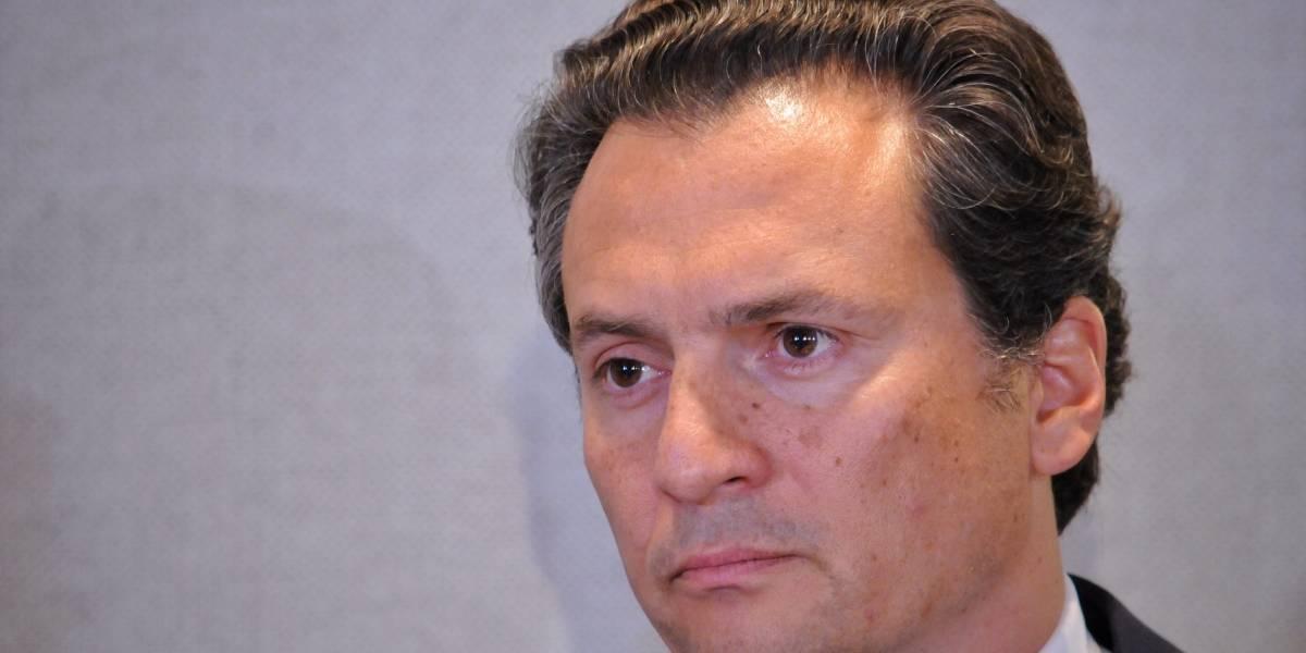 Madre de Emilio Lozoya llega a México para enfrentar proceso judicial