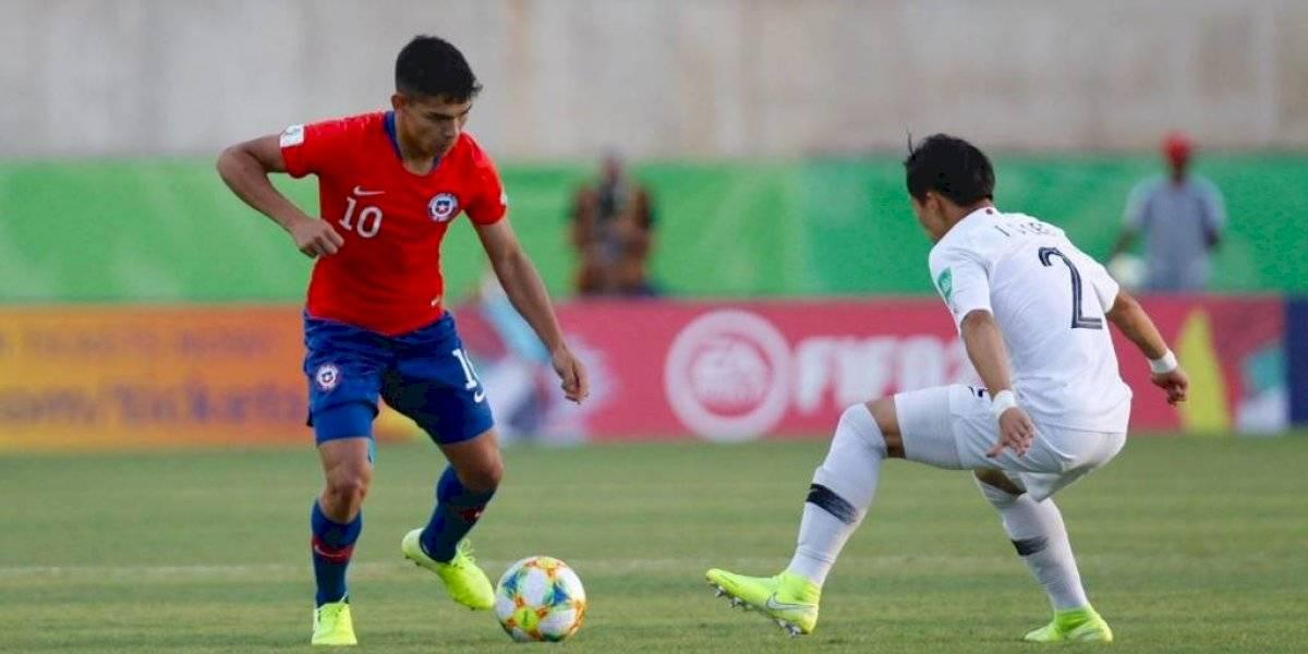 Calculadora de la fe de la Roja Sub 17: ¿Cómo clasifica Chile entre los mejores terceros a los octavos del Mundial?
