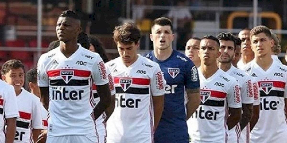 Campeonato Brasileiro 2019: como assistir ao vivo online ao jogo Chapecoense x São Paulo
