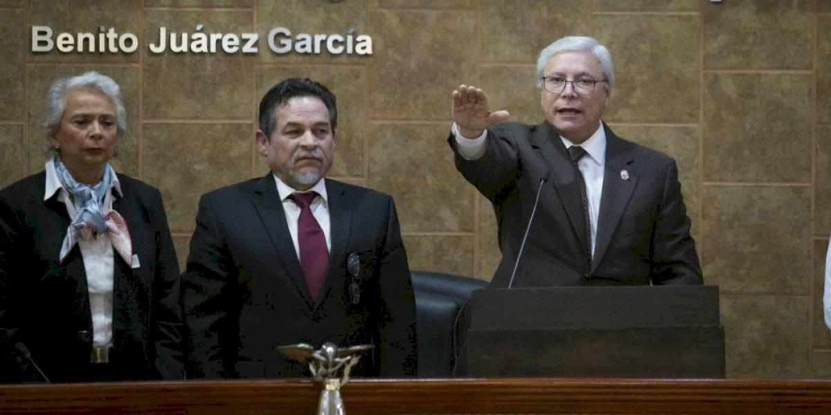 Con independencia, SCJN decidirá constitucionalidad de 'Ley Bonilla': Zaldívar